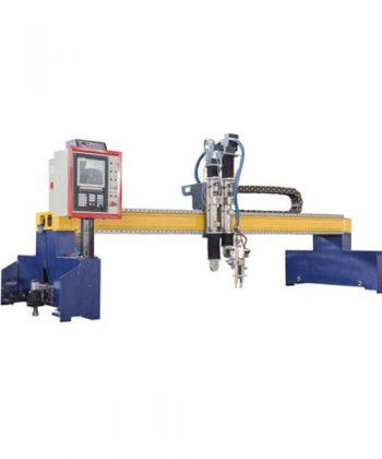 Gantry CNC плазменная резка