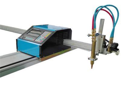 Сделано в плазменной системе плазменной плазменной горелки и настольной резки для резки металла плазменной машины cnc