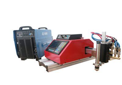 Портативная машина для резки оксиацетилена с ЧПУ, Машина для газовой резки пропана