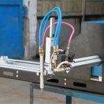 Мини-плазменная резка с ЧПУ CNC / CNC Газовая плазменная резка