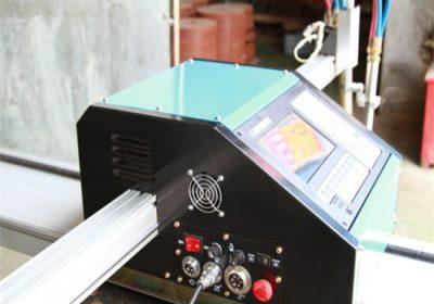 CNC Портативная машина для плазменной резки, Кислородное топливо