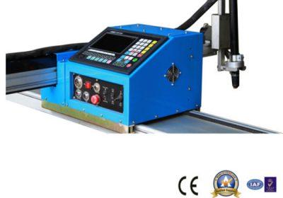 HIGH PRECISION Cnc кислородно-портативный плазменный / плазменный резак cnc с THC для металлического листа