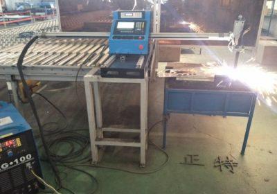 кислородная машина для резки плазмы / портативная машина для плазменной резки cnc / Oxy machine