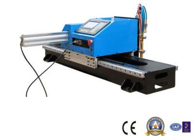 Высококачественная машина для плазменной резки с ЧПУ с низкой ценой