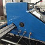 портативная машина плазменной резки cnc 43A START Brand LCD панель управления система плазменной резки металлическая машина цена