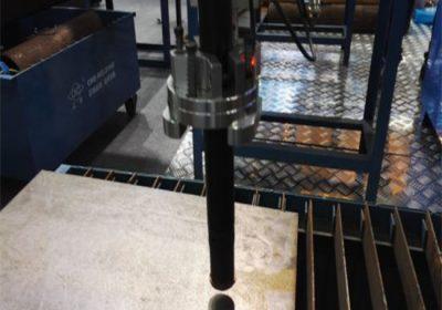 Машина для резки плазменной резки MINI с металлической плазмой 1525/1530