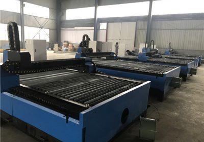 CNC PORTABLE автоматическая труборезательная машина для плазменной резки