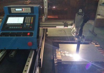 Станок для резки металла 1500 * 3000 мм cnc