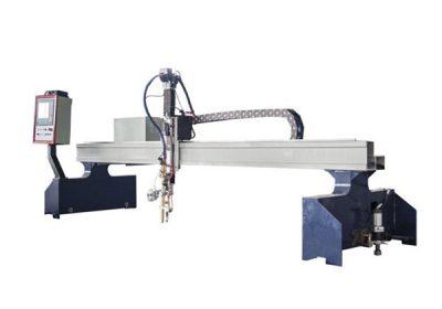 Портативная машина для резки плазменной резки с ЧПУ