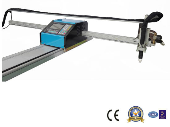 портативная машина для плазменной резки труб для металлических туфелей и труб