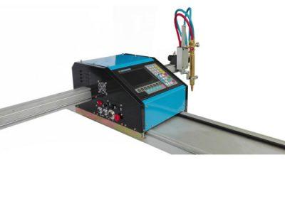 переносной плазменной плазменной резки с ЧПУ плазменной резки JX-1530